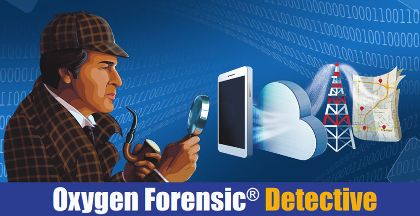 oxygen forensic detective