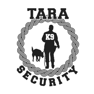 shark-detektiv - Tara Security K9